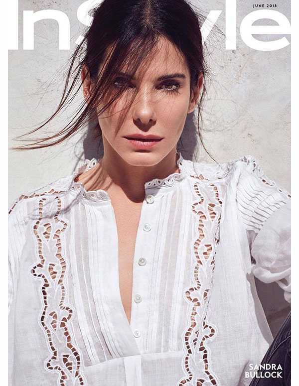 instyle mag june 2018 cover