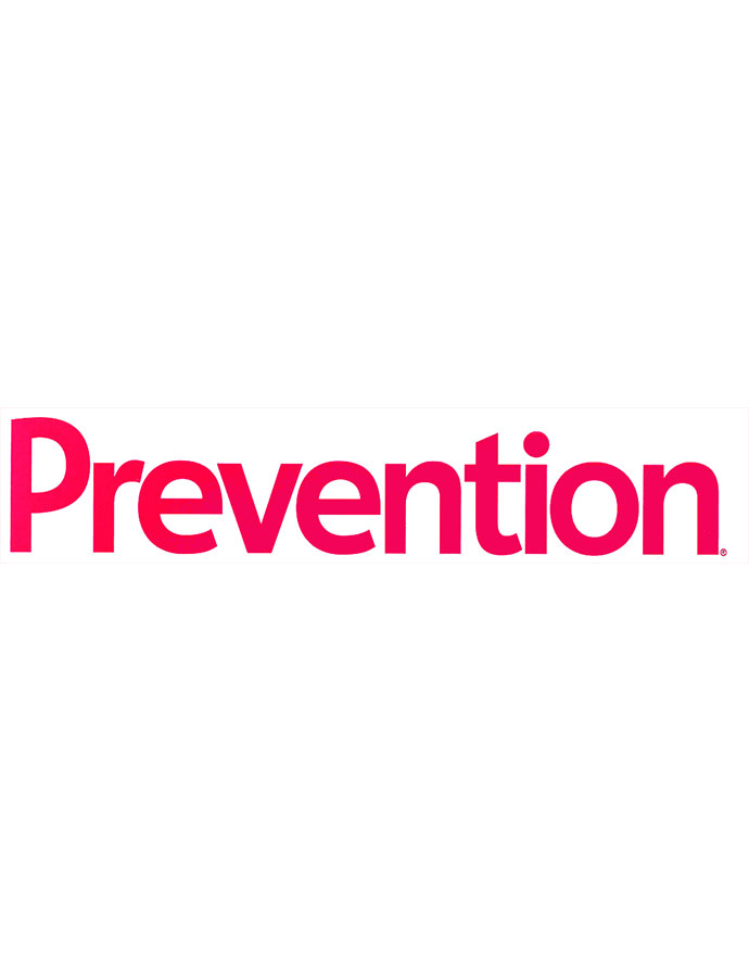 prevention logo press page