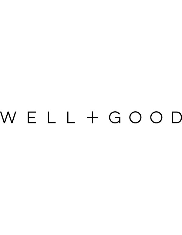 well and good logo