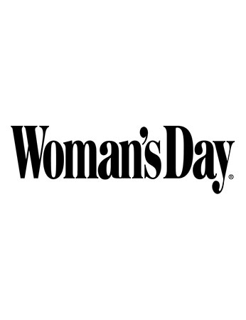 womans day logo press page