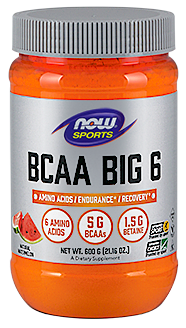 bcaa big 6 water new label featured