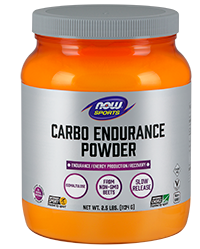 carbo endurance featured