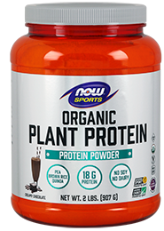 plant protein chocolate featured