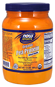 pea protein featured image