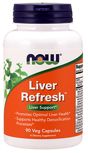 liver refresh featured