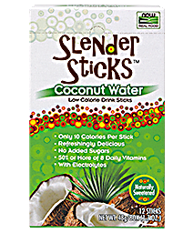 coconut water featured