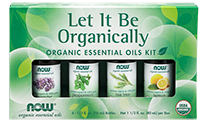 let it be organically featured image