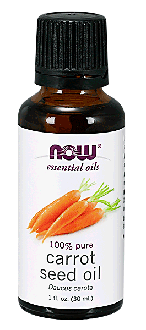 carrot seed oil featured image