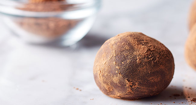cacao chia energy bites feature