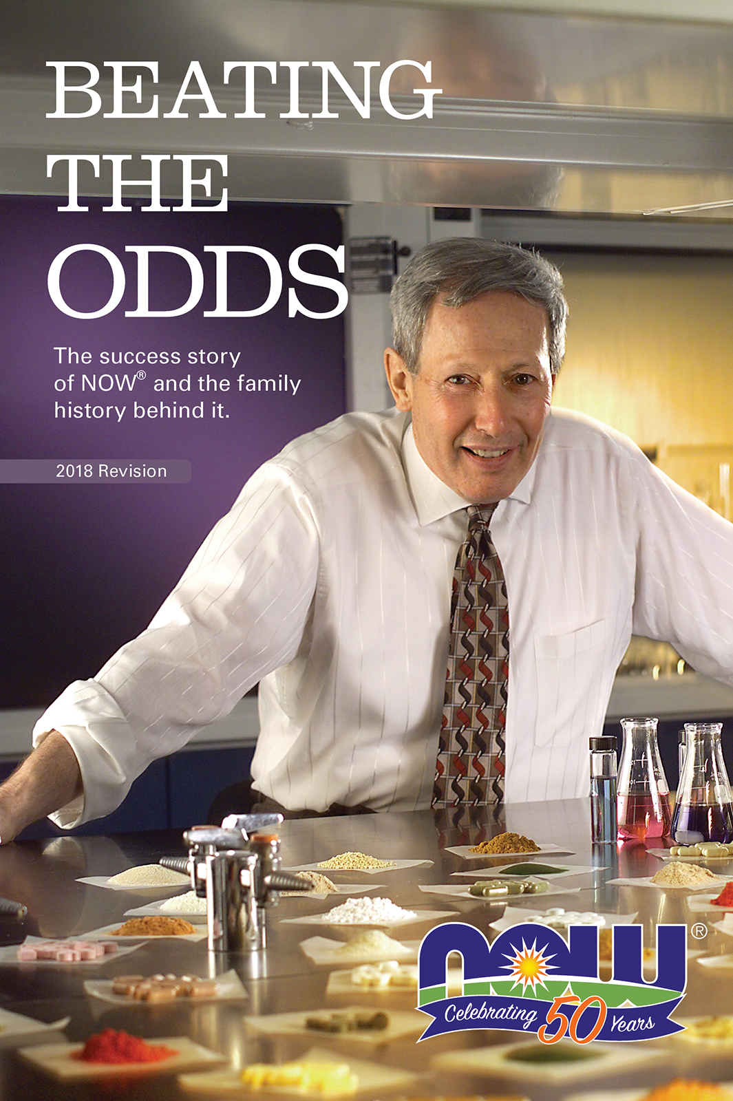 Beating the Odds, 5th Edition - book cover