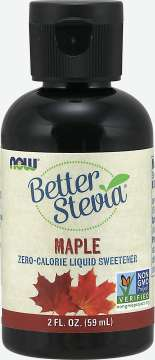 BetterStevia® Liquid, Maple