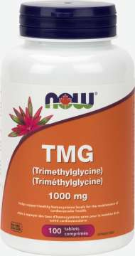 TMG 1,000 mg Tablets