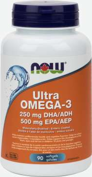 Ultra Omega-3   1,000 mg Softgels