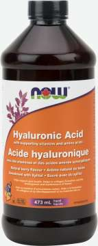 Hyaluronic Acid Liquid
