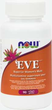 EVE Women's Multi Softgels