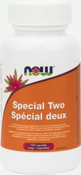 Special Two Multi Veg Capsules