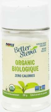 BetterStevia® Powder, Organic