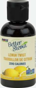 BetterStevia® Lemon Twist Liquid