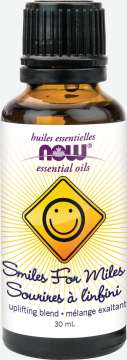 Smiles for Miles Essential Oil Blend
