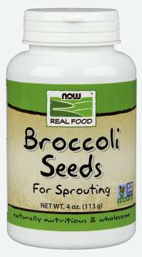 Broccoli Seeds, Sproutable