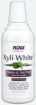Xyliwhite™ Neem & Tea Tree Mouthwash