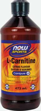 L-Carnitine Citrus Flavour    Liquid