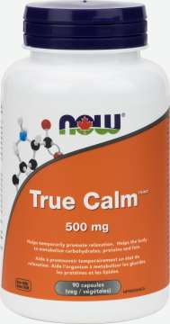 True Calm™ 500 mg Veg Capsules