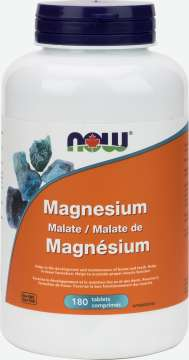 Magnesium Malate Tablets