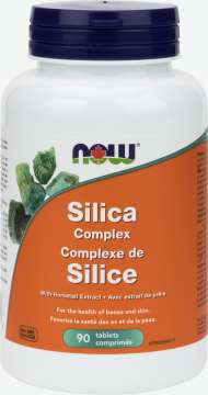 Silica Complex 575 mg 8% Extract  Tablets