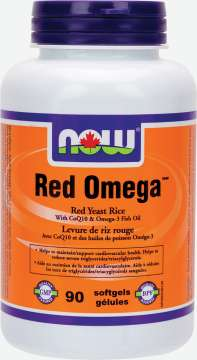 Red Omega™  Softgels