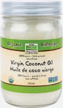 Virgin Coconut Oil Liquid, Organic
