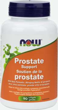 Prostate Support Softgels