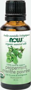 Peppermint Oil, Organic