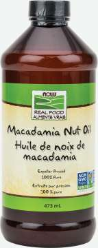 Macadamia Nut Oil Liquid