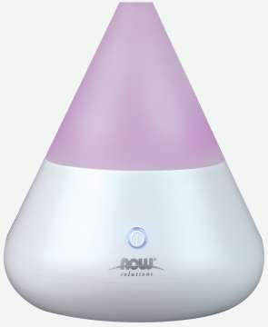Tear Drop Shape Ultrasonic Essential Oil Diffuser