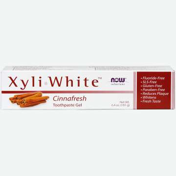 Xyliwhite™ Cinnafresh Toothpaste Gel