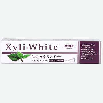 Xyliwhite™ Neem & Tea Tree Toothpaste Gel