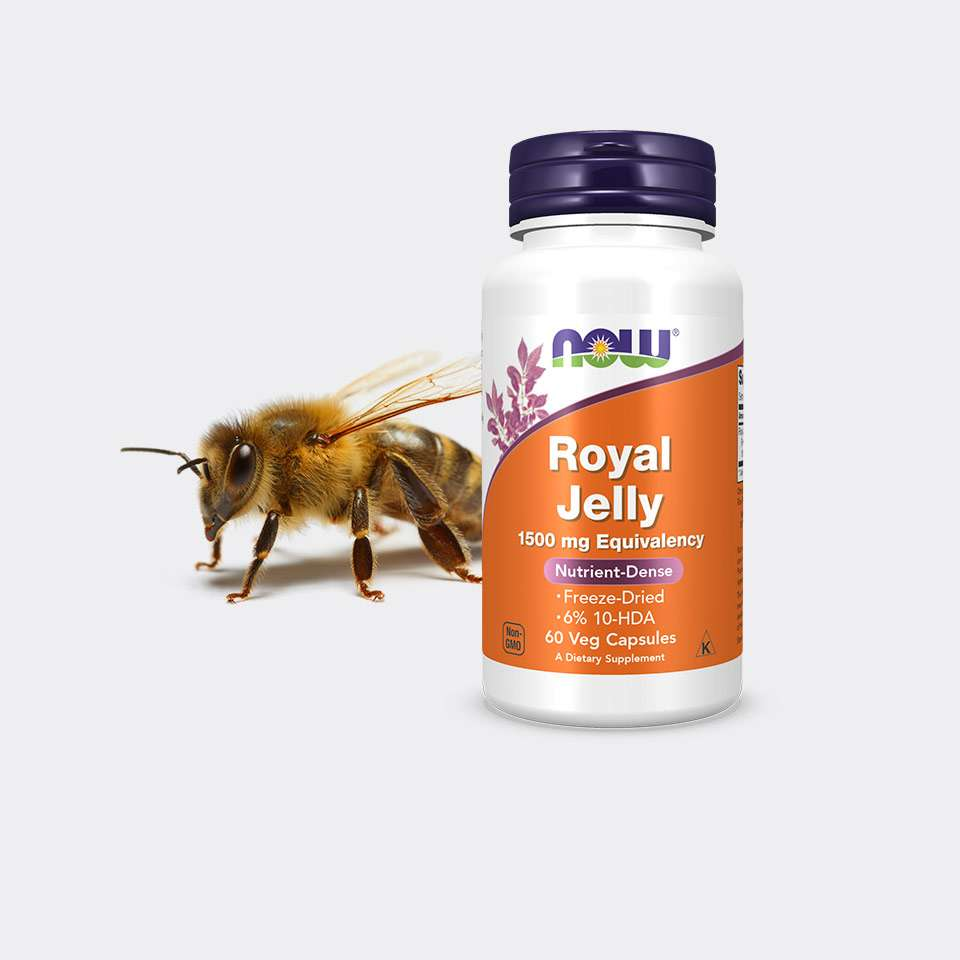 Bee Products Category Image