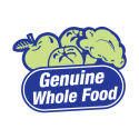 Seals & Certifications: Genuine Whole Food