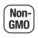 Seal indicating this product is Non-GMO Assured