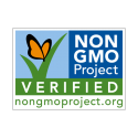 Seals & Certifications: Non-GMO Project Verified