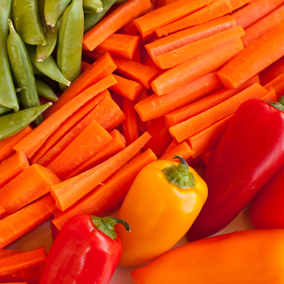 More About Carotenoids