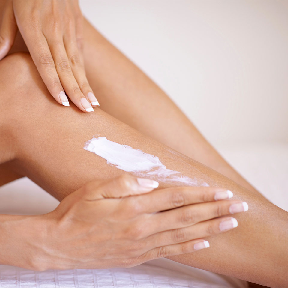 More About Body Lotions and Creams