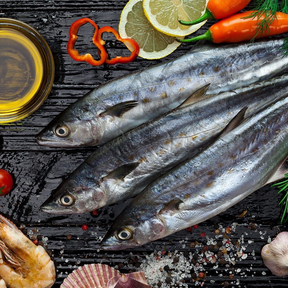 More About Omega-3
